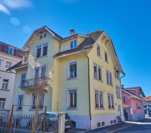 Residence Villa Flora - Hotel - Interlaken
