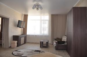 apartamienty Myskhako - Fedotovka