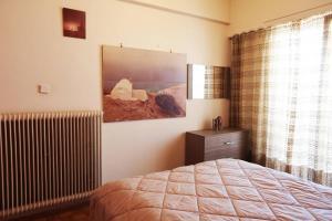 Romantic Apt with Penthouse & Acropolis View, Apartmány  Atény - big - 13