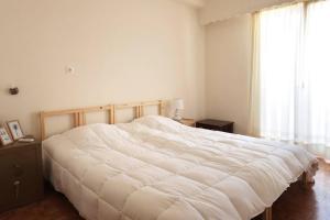 Romantic Apt with Penthouse & Acropolis View, Apartmány  Atény - big - 16