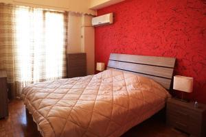 Romantic Apt with Penthouse & Acropolis View, Apartmány  Atény - big - 17