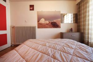 Romantic Apt with Penthouse & Acropolis View, Apartmány  Atény - big - 23