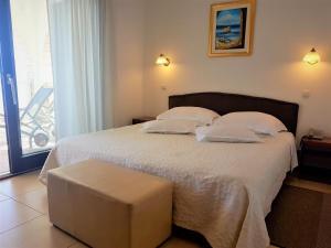Hotel Vila Tina, Hotels  Trogir - big - 71