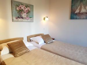 Hotel Vila Tina, Hotels  Trogir - big - 73