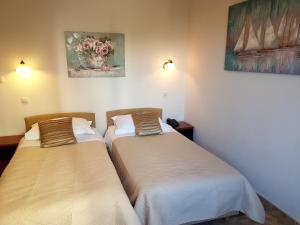 Hotel Vila Tina, Hotels  Trogir - big - 72
