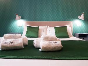Don Ugo Luxury Rooms - Tropea