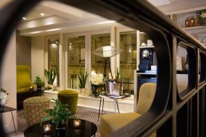 Hotel Le Pradey (19 of 69)