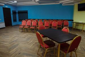 Hotel Sarapul on Opolzina 22, Hotels  Sarapul - big - 63