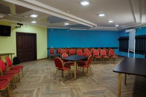 Hotel Sarapul on Opolzina 22, Hotels  Sarapul - big - 62
