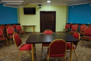 Hotel Sarapul on Opolzina 22, Hotels  Sarapul - big - 58