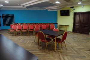 Hotel Sarapul on Opolzina 22, Hotels  Sarapul - big - 57
