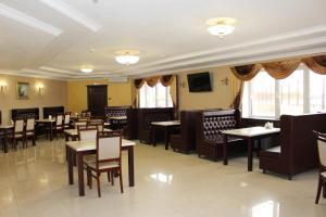 Hotel Sarapul on Opolzina 22, Hotels  Sarapul - big - 72
