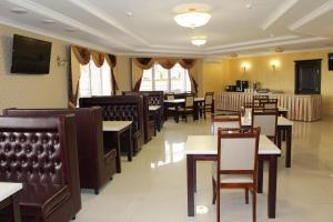 Hotel Sarapul on Opolzina 22, Hotels  Sarapul - big - 69