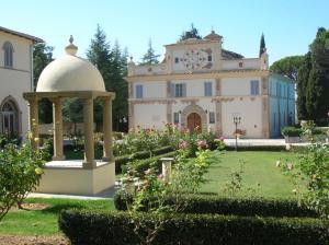 Auberges de jeunesse - Hotel Villa San Donino