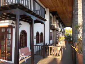 Hotel La Palma Romantica (15 of 62)