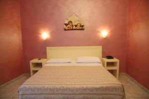 Hotel Principe Amedeo - abcRoma.com