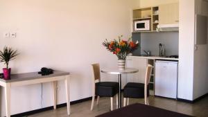 Appart'hôtel - Résidence la Closeraie, Apartmanhotelek  Lourdes - big - 10