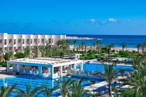 Jaz Crystal Resort - Almaza Ba..