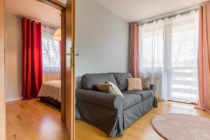 Apartament Lukka Zakopane