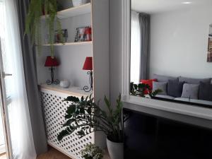 Apartament Telimena