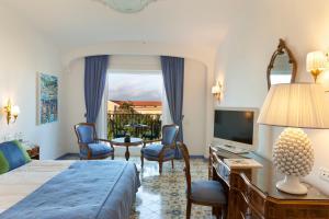 Grand Hotel La Favorita (1 of 45)