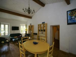 Maison De Vacances - Six-Fours-Les-Plages 1, Prázdninové domy  Six-Fours-les-Plages - big - 12