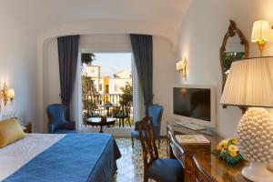 Grand Hotel La Favorita (33 of 45)