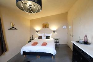 Maison d'Hôtes Cerf'titude, Bed & Breakfast  Mormont - big - 112