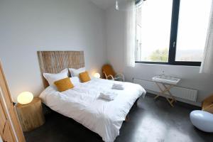 Maison d'Hôtes Cerf'titude, Bed & Breakfast  Mormont - big - 110