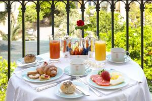 Grand Hotel La Favorita (23 of 45)