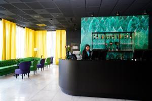 Thon Hotel Alta, Алта