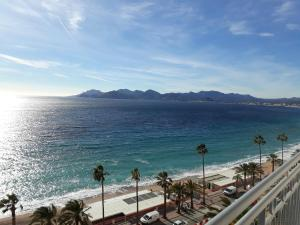 Apartments Clemenceau, Appartamenti  Cannes - big - 13