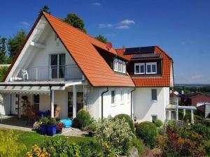 Ferienwohnung Seeberger - Bitzenhofen