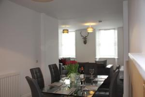 Musselburgh High St 4 Two Bedroom Apartment
