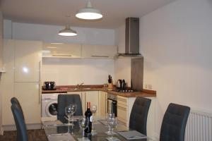 Musselburgh High St 4- Two Bedroom Apartment