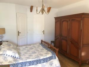 La Ferme du Pech, Отели типа «постель и завтрак»  Saint-Geniès - big - 2