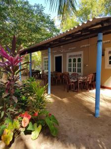 Nilaveli Beach Rooms, B&B (nocľahy s raňajkami)  Nilaveli - big - 30