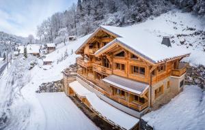 Chalet Snow Chic - Hotel - Morzine
