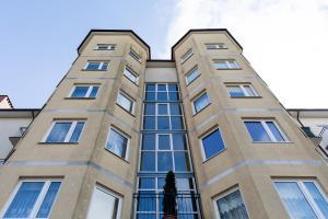 Apartamenty Pod Wieżyczkami by Renters