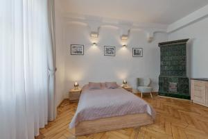 Krakow For You Budget Apartments