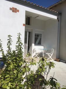 obrázek - Maison duplex La Rochelle