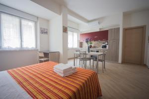 Family Apartment London - AbcAlberghi.com