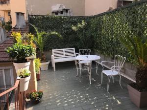 Appartamento Corso Genova - AbcAlberghi.com