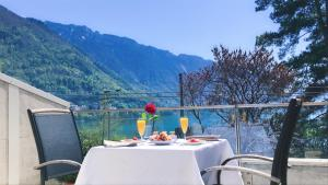 Montreux Lake View Apartments and Spa, Montreux, Switzerland