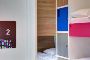 StarMO Hostel, Hostels  Mostar - big - 24