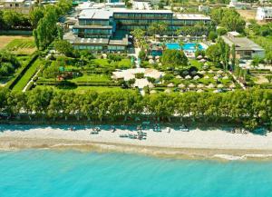 All Senses Ocean Blue Sea Side Resort - All Inclusive
