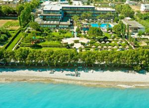 All Senses Ocean Blue Sea Side Resort - Pastida