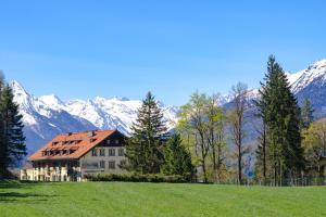 Hotel Grünwalderhof - Innsbruck