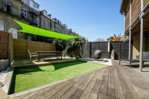 The Edge, Case vacanze  Brighton & Hove - big - 11