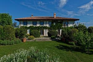 Villa Amagioia - Accommodation - Varignana
